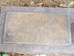 Carl L. Harville