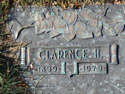 Clarence H Hamman