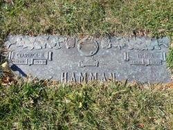 Elsie A <i>Stoffel</i> Hamman