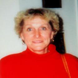 Betty Ann <i>Beckemeyer</i> Reed