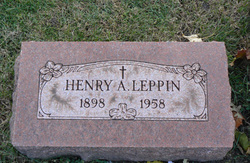 Henry August Leppin