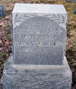 Thomas Charter