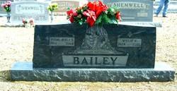 Wylie F. Bailey