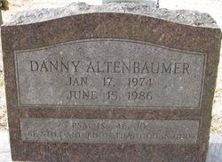 Danny Altenbaumer