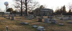 Ermen Cemetery