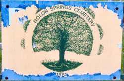 Nolon Springs Cemetery