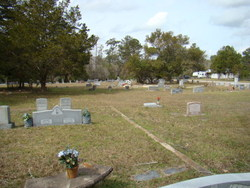 Shepherd City Cemetery