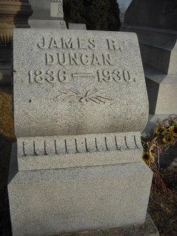 James R. Duncan