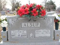 Castor R. Alsup