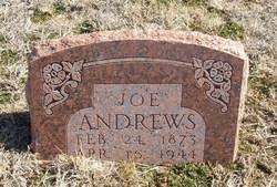 Joe Andrews