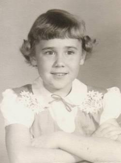 Ethel Henderson <i>Lancaster</i> Hill