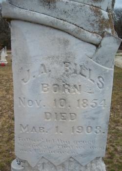 James Artis Bills