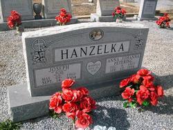 Joseph Hanzelka