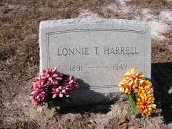 Lonnie Thomas Harrell