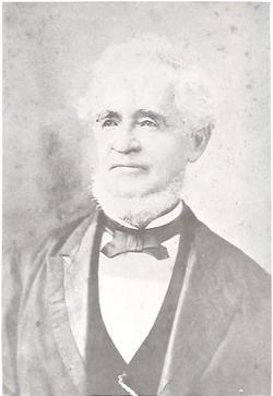 Capt John Grant