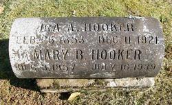 Mary Blanche <i>Williams</i> Hooker