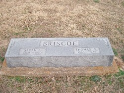 Thomas Richard Briscoe