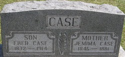 Fred Case