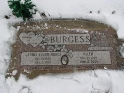 Allen Burgess