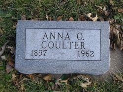 Anna O Coulter
