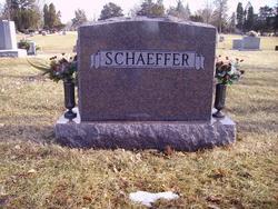 Robert D. Schaeffer
