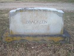 Phenia I <i>Bowman</i> Brackeen