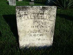 Hervey Coffin