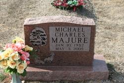 Michael Charles Majure