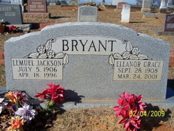 Lemuel Jackson Bryant