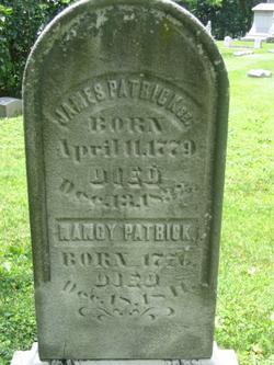 James Patrick, Sr