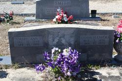 Mary Ann Dykes