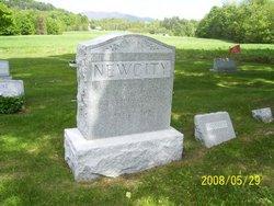 Fredrick A. Fred Newcity