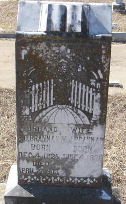 James Culwell Brannan, II