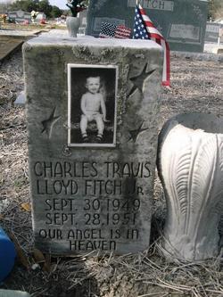Charles Travis Lloyd Fitch, Jr