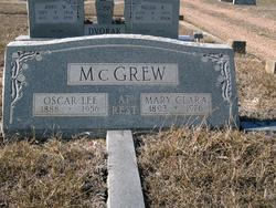 Mary Clara McGrew