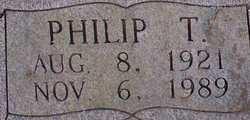 Philip T Ales