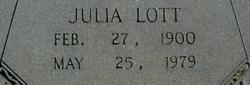 Julia Lott