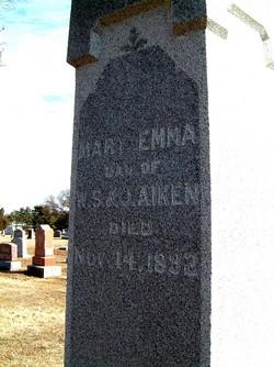 Mary Emma Aiken