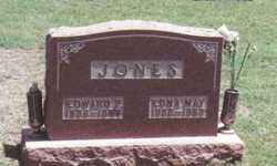 Edna May <i>McCall</i> Jones