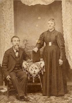 Margarethe <i>Aschmann</i> Westphal