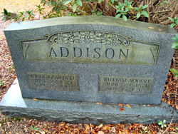 Maude <i>Campbell</i> Addison