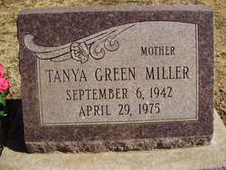 Tanya Ann <i>Green</i> Miller Herring