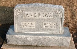 Ella <i>Cunningham</i> Andrews