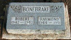 Robert DeLee Bonebrake