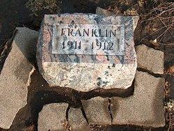 Franklin Bonebrake