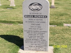 Elizabeth <i>Gaskell</i> Romney