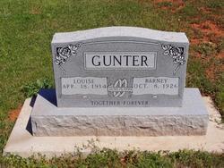 Louise Gunter