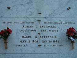 Adrian J. Battaglia