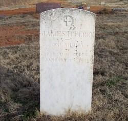 James H. Berry