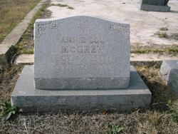 Annie Lou McGrew